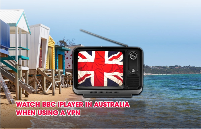 WATCH BBC IPLAYER IN AUSTRALIA